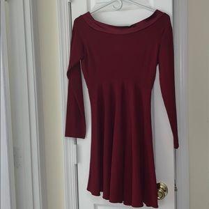 Dresses - Michael Stephen Paris Dress